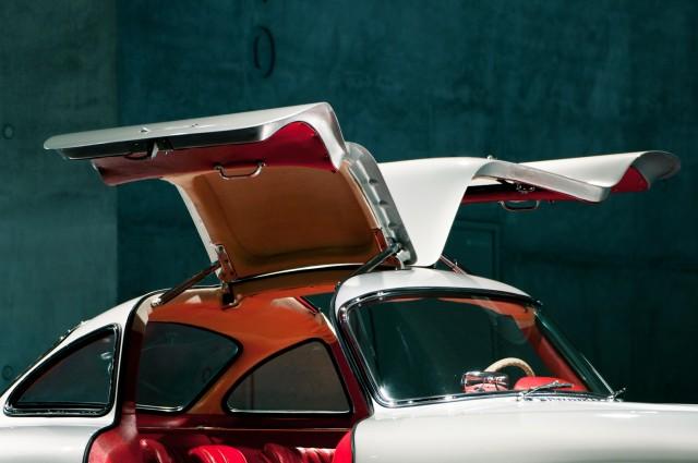 Mercedes-Benz W198 SL Gullwing