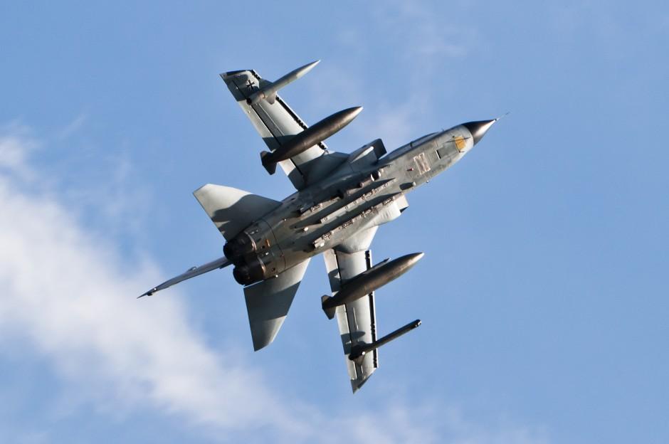 46+22 Panavia Tornado IDS