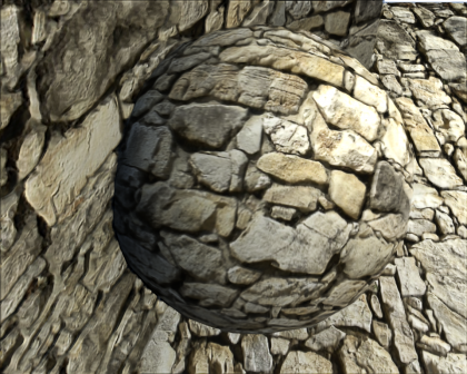 with parallax mapping2