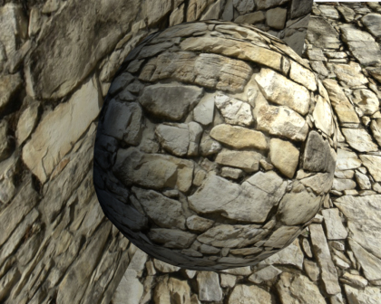 without parallax mapping2