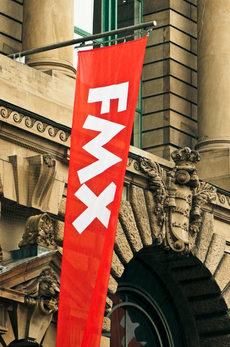 FMX 2012