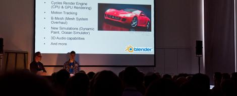 FMX 2012 Blender talk